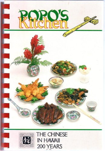 Popo's kitchen by June Kam Tong