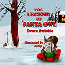 The Legend of Santa Owl