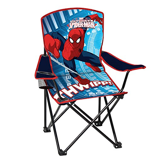 Spiderman Youth Folding Chair