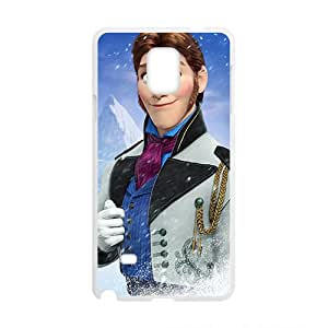 Frozen Kristoff Design Best Seller High Quality Cool For Samsung Galacxy Note 4