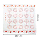 Baking Mats and Liners Batuly By Batuly