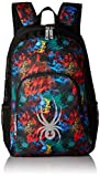 Spyder Boy's Marvel Avengers Backpack, Black/Avengers, One Size