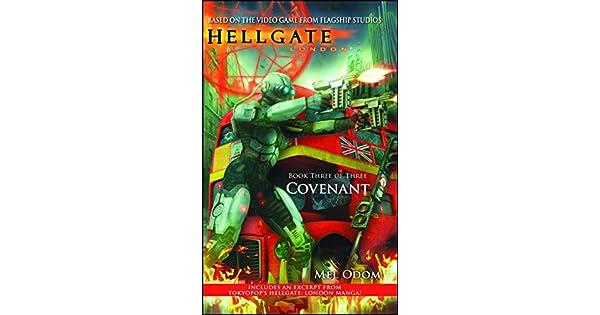 Amazon.com: Hellgate: London: Covenant (Hellgate London Book ...