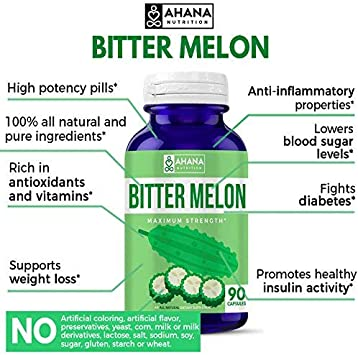 melon amargo diabetes 2020 ford