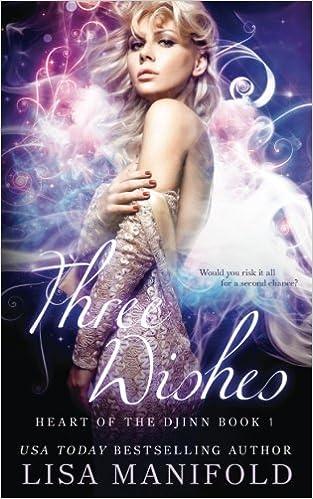 Three wishes erotic