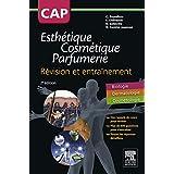 CAP Esthétique Cosmétique Parfumerie: Se préparer à l'épreuve EP3