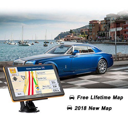 Buy gps for europe