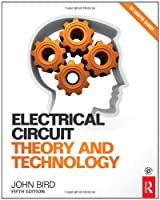 Electrical Circuit Theory and Technology, 5th Edition Front Cover