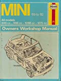 img - for Mini 1969 to 1981 Owner's Workshop Manual book / textbook / text book