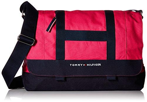 Tommy Hilfiger Womens Sport Messenger