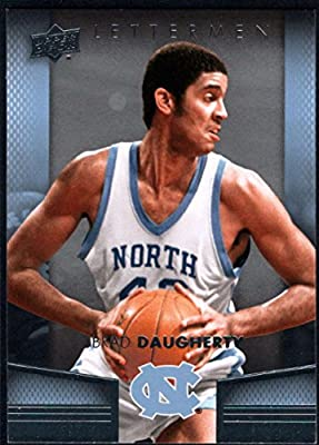 00d095c2ff0e8 Amazon.com: Basketball NBA 2014-15 Upper Deck Lettermen #30 Brad ...