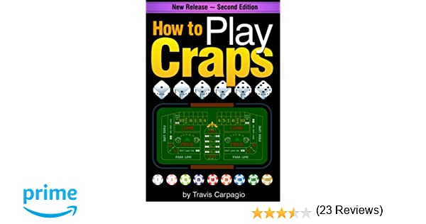 best book on craps strategy