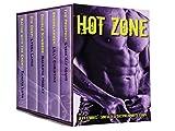 Hot Zone: Sexy Sports Stars Serve Summer Hot, Hot, Hot~