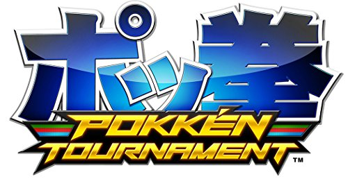 Pokkén Tournament  - Wii U [Digital Code] by Nintendo