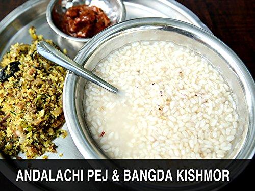 - Tandalachi Pej & Bangda Kishmor Ruchkar Mejwani Karwar Special