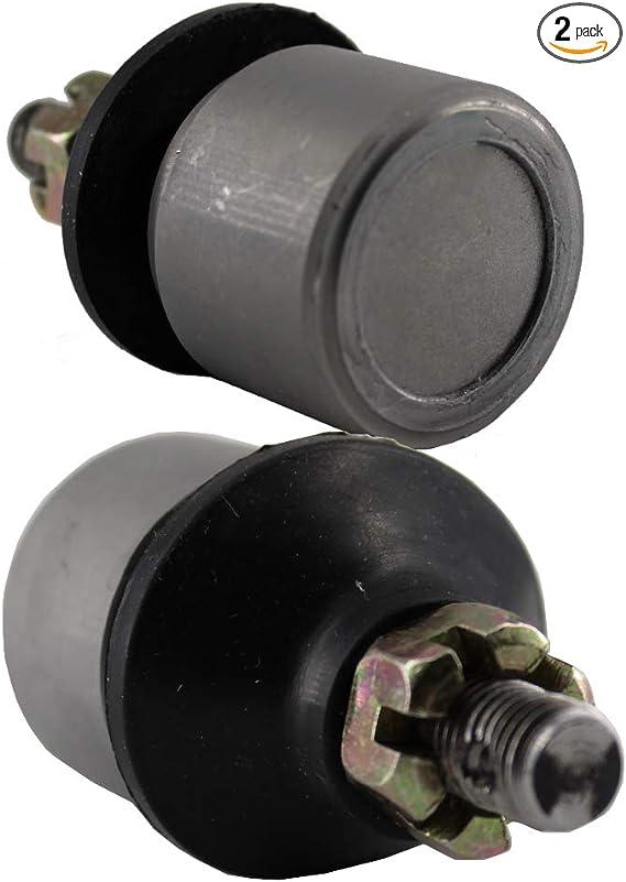 Lower Ball Joint Pair 1999-2013 Polaris Ranger 500 2x4 4x4 6x6 UTV