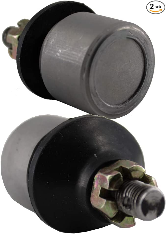 Ball Joint Lower For Polaris Ranger Sportsman Magnum UTV ATV 7061158 Pair 2