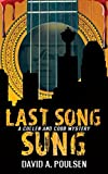 img - for Last Song Sung: A Cullen and Cobb Mystery book / textbook / text book