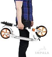 Patinete para Adulto de Máxima Suspensión para Scooter de ...