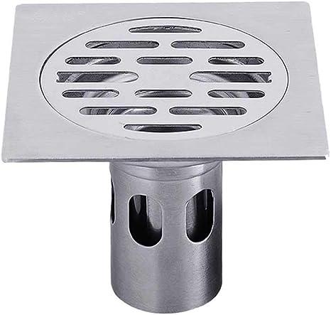 yardwe stainless steel floor drain