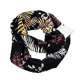 dog bandana sewing pattern - Clearance Scarfs, Hidden Zipper Pocket Lightweight Warm Travel Couple Scarves Neck Warmers Loop Muffler ODGear
