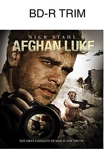 Afghan Luke [Blu-ray]