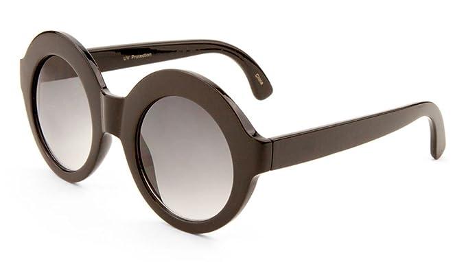 Amazon.com: MLC Eyewear® Ronda anteojos de sol: Clothing