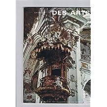 Jardin des arts n 123 fevrier 1965 L expressionnisme Avignon fille de rome L art et la medecine Le Rococo allemand
