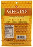 The Ginger People Gin Gins Ginger Spice