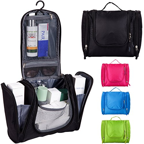 Bago Hanging Toiletry Bag Women product image