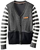 Product review for John Biaggio Little Boys' Little Boys V-Neck Weekender 2-Pocket Cardigan