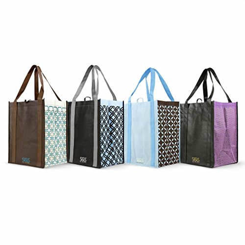 Built Market Bag - 7