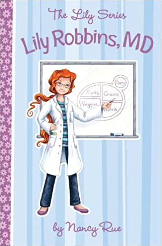 Lily robbins m.d. - lily series fiction (The Lily Series)