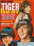 Tiger Beat DARK SHADOWS Don Johnson DAVY JONES Bobby Sherman MARK LINDSAY Leonard Whiting February 1970