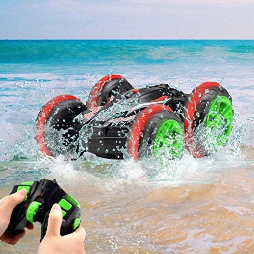 Rabing Control Amphibious Electric Vehicle product image