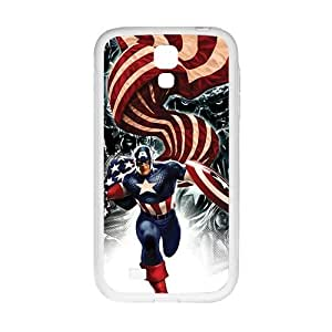 Capital American New Style High Quality Comstom Protective case cover For Samsung Galaxy S4