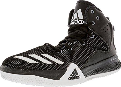 adidas Men s DT Bball MID Basketball Shoe fe8975752