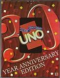 UNO 30 Year Anniversary Edition in Anniversary Storage Case