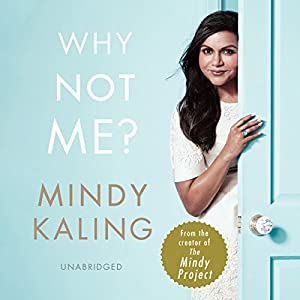 Why Not Me? Audiobook