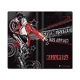 Kokorabo WWE sliding notebook-type smart phone case [Shinsuke Nakamura ver. (S)]