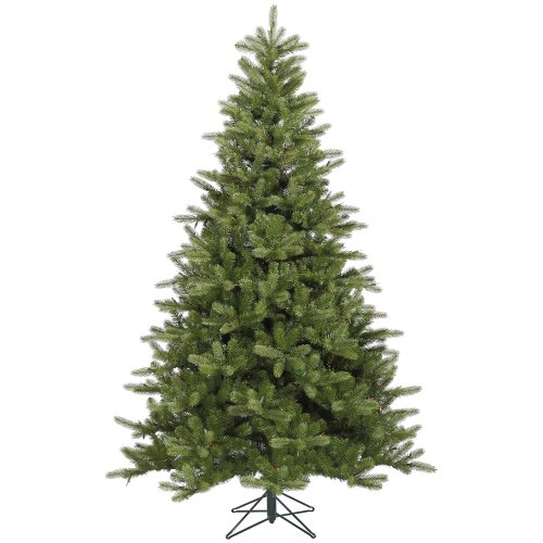 UPC 734205268674, Vickerman 75' Unlit King Spruce Artificial Christmas Tree