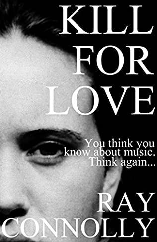 book cover of Kill For Love