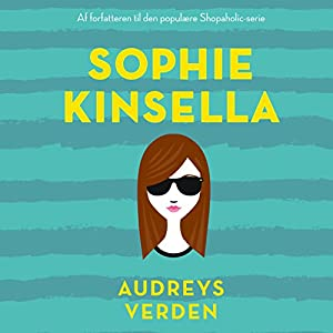 Audreys verden Hörbuch