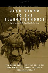 To The Slaughterhouse (Peter Owen Modern Classic)