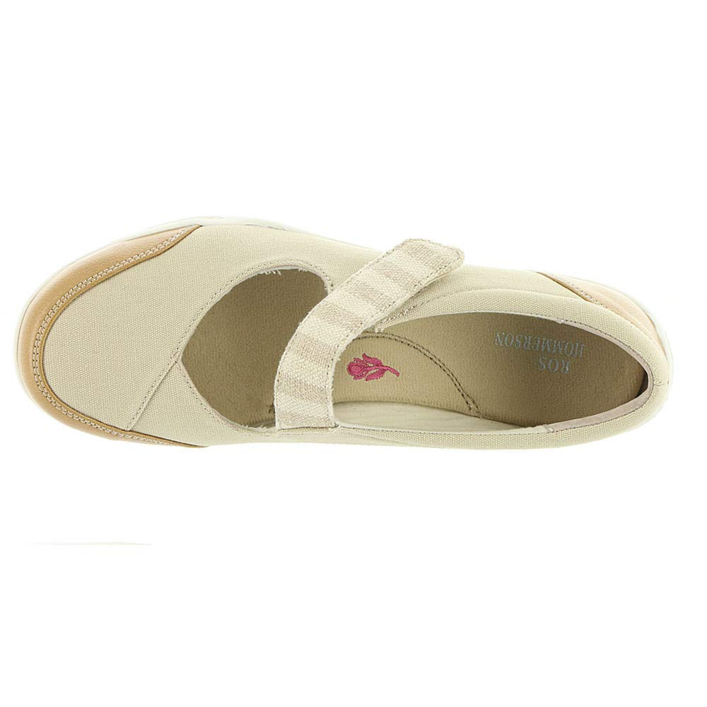 ROS Hommerson Womens Capricorn Closed Toe Casual Slide Sandals