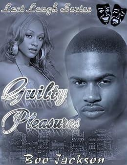 Guilty Pleasures (Last Laugh Book 1)