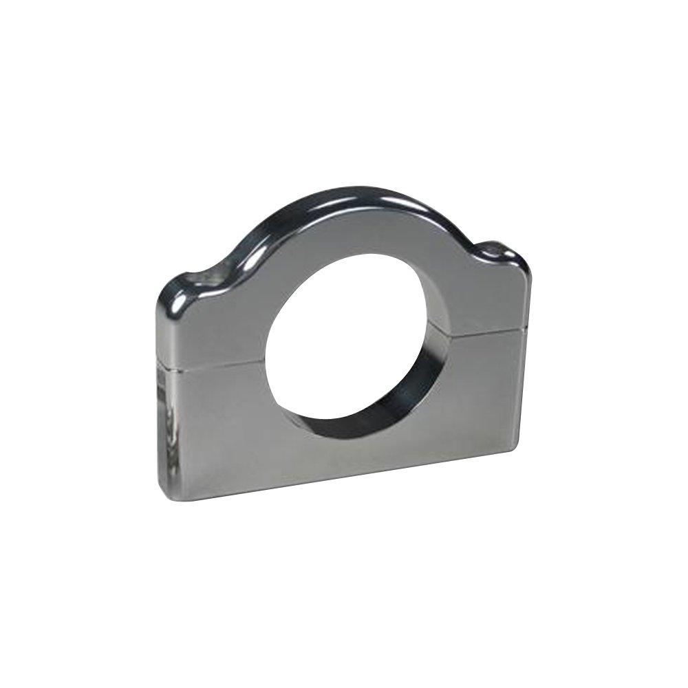 Pro-werks C72-308 1-3/4' Diameter Billet Aluminum Bar Mount Clamp