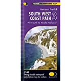 South West Coast Path 3 XT40: Plymouth to Poole Harbour