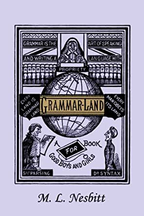 Workbook diagramming worksheets : Grammar-Land (Yesterday's Classics) - Kindle edition by M. L. ...
