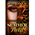 SUMMER HEAT: SEASONS OF PASSION MYSTERY SERIES - BOOK 1